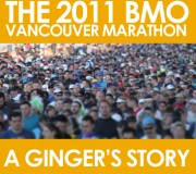 The 2011 BMO Vancouver Marathon