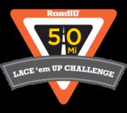 Lace Em Up RoadID Challenge