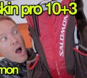 salomon xa skin pro