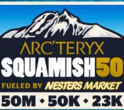 The Squamish 50