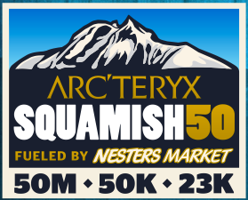 The Squamish 50