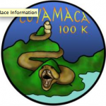 Cuyamaca 100k Race Report