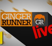 Ginger Runner LIVE #1