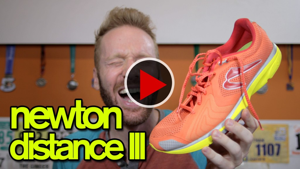 2014 Newton Distance III Review