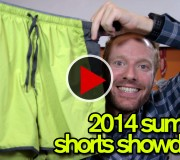 2014 Summer Running Shorts Showdown