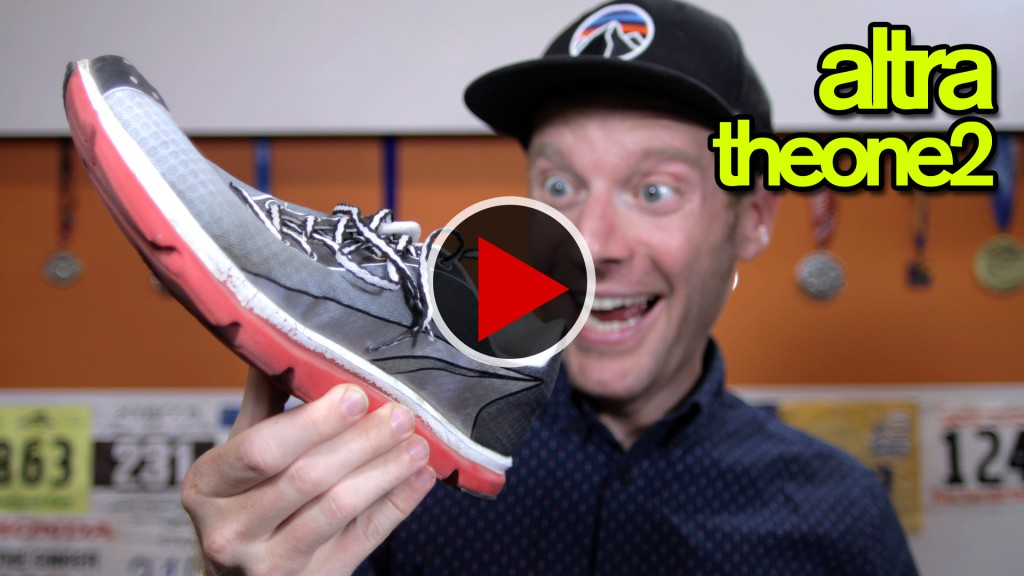 Altra The One 2 (Squared)