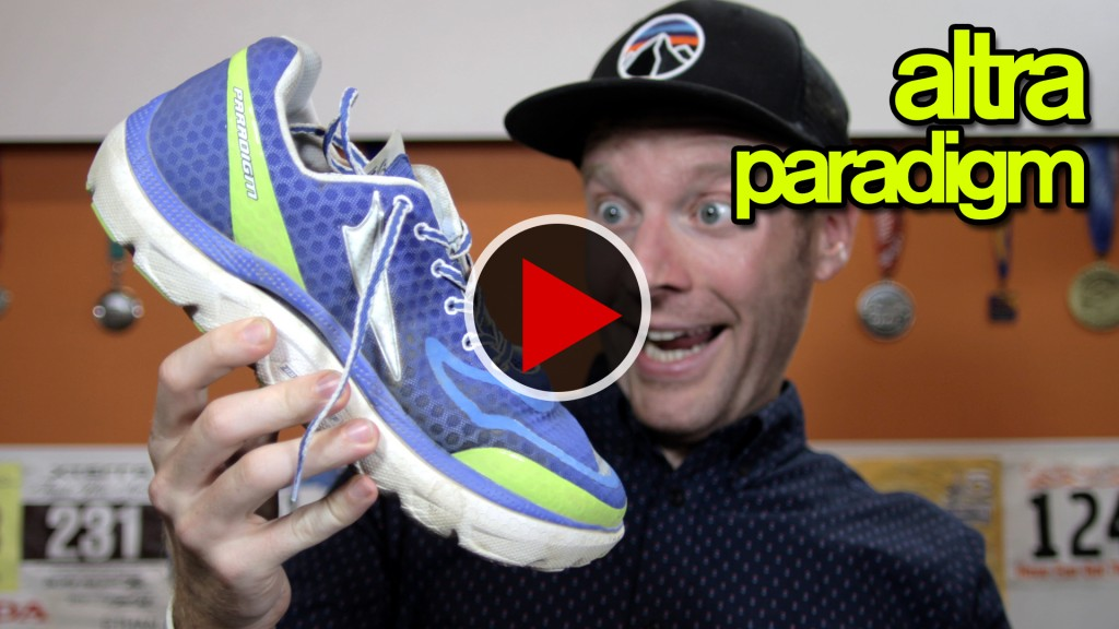 Altra Paradigm Review