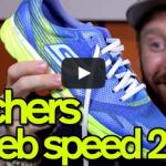 Skechers Shoe Review