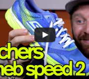 Skechers Shoe Review
