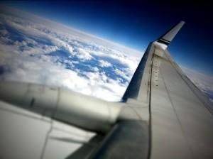 plane travel to vancouver