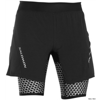 Salomon EXO II Wings TW Shorts