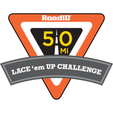 Lace Em Up RoadID Challenge