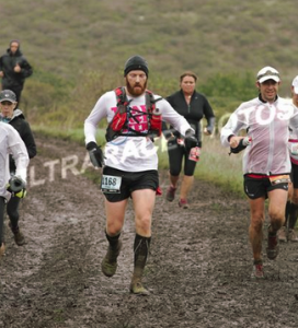 Last mile of TNF 50k