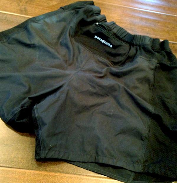 Patagonia Strider Pro Shorts