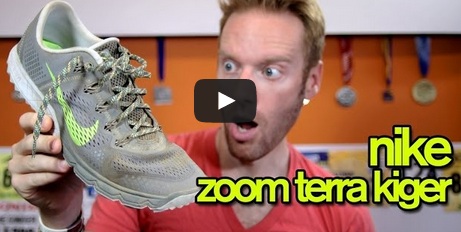 Nike Zoom Terra Kiger Review