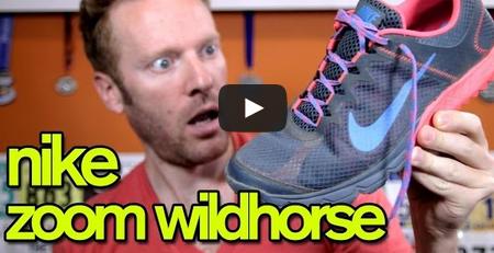 Nike Zoom Wildhorse Review